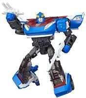 Transformers Generations Selects Smokescreen Exclusive Deluxe Action Figure WFC-GS06