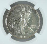 1941 50C Walking Liberty Half Dollar NGC PR 65 CAC