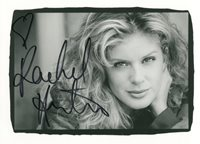 Rachel Hunter Signed Gorgeous Younger 10x8 Photo With COA pj(Item ID: 401234514394)