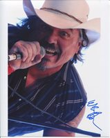 W.Jones Brown Signed Deadwood I'm Dying Up Here Color 8x10 Photo With COA 401186263203