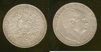 Germany Prussia 1 thaler 1859A AU/Unc