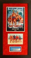 Baywatch 11X14 Photo