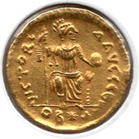 Byzantine Empire Justin II 565-578Byzantine Empire Justin II 565-578