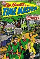 Rip Hunter Time Master #22 ORIGINAL Vintage 1964 DC Comics | Comic Books - Silver Age, DC Comics, Rip Hunter