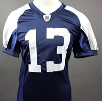 Mike Vanderjadt Cowboys Jersey