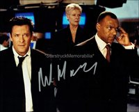 Michael Madsen Autograph *James Bond, Die Another Day* Hand Signed 10x8 Photo