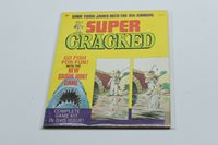 Super Cracked #9 9th Annual Go Fish 1976 ~FREE FAST US SHIPPING