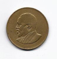 World Coins - Kenya 10 Cents 1968 Coin KM# 2 ; Lot-K2