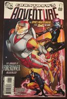 SEARCH FOR RAY PALMER JAN 2008 to Adventure 2007 Lot Of 3 COUNTDOWN