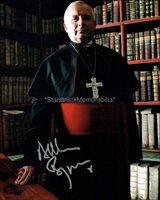 Christopher Biggins Autograph *Revelations* Hand Signed 10x8 Photo