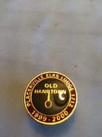 Placerville California Elks Lodge #1712 Pin .