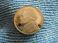 Collectors com - Coins - Jefferson Nickel - Type 3