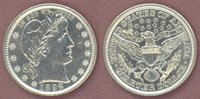 Twenty Five Cents 1892 25c