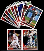 Collectorscom Trading Cards Topps Topps Team Set