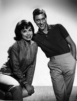 Mary Tyler Moore Dick Van Dyke TV Show CAST PICTURE 8x10 PHOTO