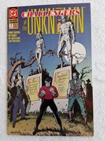 Challengers of the Unknown #7 (Sep 1991, DC) NM