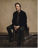 CHRIS COOPER Signed Autographed Photo