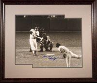 Reggie Jackson Autographed Photo 2