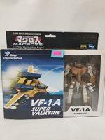 Toynami Robotech VF-1A Super Valkyrie VF-1A Standard