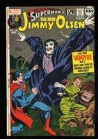 Superman's Pal, Jimmy Olsen #142 FN+ 6.5 Comic Book