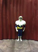 Mattel DC Universe Justice League Unlimited Captain Cold