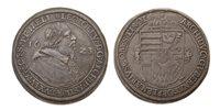 AUSTRIA, Leopold. 1618-1632. Silver Taler. 1623.