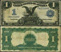 FR. 233 $1 1899 Silver Certificate VG+