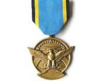FM0979. U.S. AIR FORCE AERIAL ACHIEVEMENT MEDAL