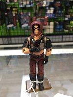 Hasbro G.I. Dreadnok Joe Zartan v1
