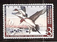 #RW29 Mint NH XF-Superb with PSE Graded XF-S-95 Cert. #00130763, Winter 2013 SMQ Price $165 Item Number: 03 Our Selling Price: $129.00
