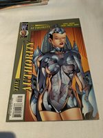 The Authority #23 Wildstorm Comic Comics