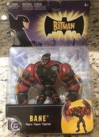 DC Comics The Batman (2004) Bane Action Figure