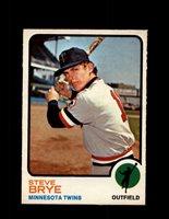 1973 STEVE BRYE OPC #353 O-PEE-CHEE TWINS *G6742