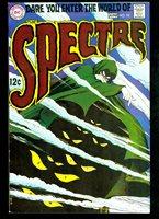 Spectre #10 VF 8.0 DC Comics Comic Book