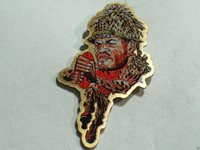 Hardy Nickerson NFL Football Player Pin, Lapel Pin Vintage