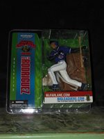 Alex Rodriguez McFarlane Exclusive Big League Home Run Challenge 2003