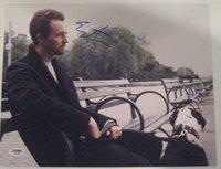 EDWARD NORTON Signed 11x14 PHOTO with PSA COA