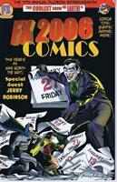 FX 2006 Convention ORIGINAL Vintage Program Batman Robin Joker Cover   Comic Books - Golden Age, DC Comics, Batman