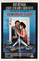 Rough Cut 1980 U.S. One Sheet Poster