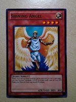Shining Angel SDLS-EN015 common 1st Edition