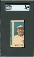 "1920 W519 Eddie Cicotte ""Black Sox Series"" TOUGH!! SGC !!"