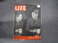 BK-672, Life Magazine from 2/16/1942