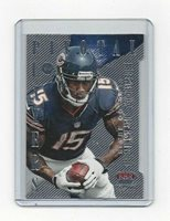 Brandon Marshall INSERT Card 2013 Crown Royale PIVOTAL PLAYERS Bears
