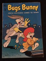 BUGS BUNNY Four Color #366 VG- Condition