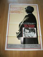 TROUBLE WITH HARRY 1983 re release poster Alfred Hitchcock Shirley MacLaine