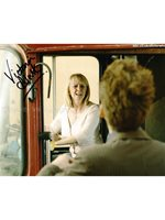 VICTORIA ALCOCK as Angela - Doctor Who