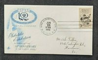1958 ISPEX Convention New York City to Havertown PA