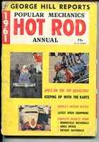 Popular Mechanics Hot Rod Annual