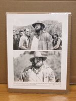Wagons East! 8x10 photo movie stills print #323