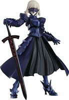 Max Factory Fate/Stay Night: Heaven's Feel: Saber Alter 2.0 Figma Action Figure